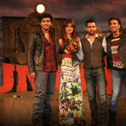 14jan GundayMusicLaunch02 185x185 Gunday music released!