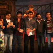 14jan GundayMusicLaunch06 185x185 Gunday music released!