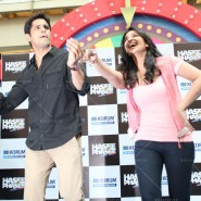 14jan HTP MnG04 185x185 Sidharth and Parineeti at Hasee Toh Phasee Meet and Greet