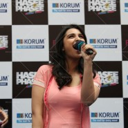 14jan HTP MnG11 185x185 Sidharth and Parineeti at Hasee Toh Phasee Meet and Greet