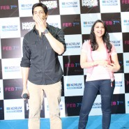 14jan HTP MnG14 185x185 Sidharth and Parineeti at Hasee Toh Phasee Meet and Greet