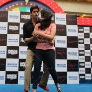 14jan HTP MnG24 185x185 Sidharth and Parineeti at Hasee Toh Phasee Meet and Greet