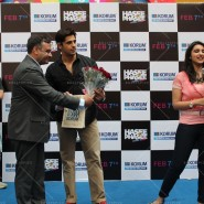 14jan HTP MnG33 185x185 Sidharth and Parineeti at Hasee Toh Phasee Meet and Greet