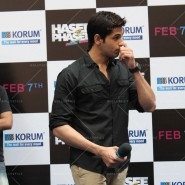 14jan HTP MnG38 185x185 Sidharth and Parineeti at Hasee Toh Phasee Meet and Greet