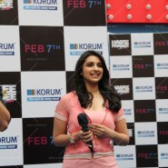 14jan HTP MnG40 185x185 Sidharth and Parineeti at Hasee Toh Phasee Meet and Greet