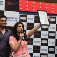 14jan HTP MnG44 185x185 Sidharth and Parineeti at Hasee Toh Phasee Meet and Greet
