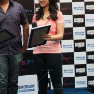 14jan HTP MnG46 185x185 Sidharth and Parineeti at Hasee Toh Phasee Meet and Greet