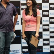 14jan HTP MnG47 185x185 Sidharth and Parineeti at Hasee Toh Phasee Meet and Greet