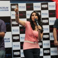 14jan HTP MnG48 185x185 Sidharth and Parineeti at Hasee Toh Phasee Meet and Greet