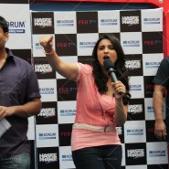 14jan HTP MnG49 185x185 Sidharth and Parineeti at Hasee Toh Phasee Meet and Greet