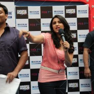 14jan HTP MnG50 185x185 Sidharth and Parineeti at Hasee Toh Phasee Meet and Greet