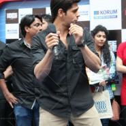 14jan HTP MnG52 185x185 Sidharth and Parineeti at Hasee Toh Phasee Meet and Greet