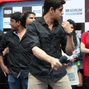 14jan HTP MnG53 185x185 Sidharth and Parineeti at Hasee Toh Phasee Meet and Greet