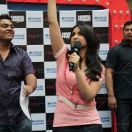 14jan HTP MnG57 185x185 Sidharth and Parineeti at Hasee Toh Phasee Meet and Greet
