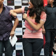 14jan HTP MnG58 185x185 Sidharth and Parineeti at Hasee Toh Phasee Meet and Greet