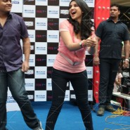 14jan HTP MnG60 185x185 Sidharth and Parineeti at Hasee Toh Phasee Meet and Greet