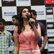 14jan HTP MnG68 185x185 Sidharth and Parineeti at Hasee Toh Phasee Meet and Greet