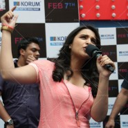 14jan HTP MnG69 185x185 Sidharth and Parineeti at Hasee Toh Phasee Meet and Greet