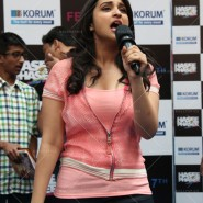 14jan HTP MnG70 185x185 Sidharth and Parineeti at Hasee Toh Phasee Meet and Greet