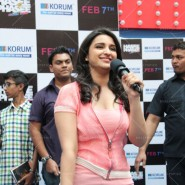 14jan HTP MnG72 185x185 Sidharth and Parineeti at Hasee Toh Phasee Meet and Greet