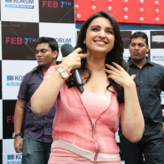 14jan HTP MnG73 185x185 Sidharth and Parineeti at Hasee Toh Phasee Meet and Greet