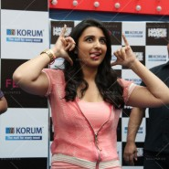 14jan HTP MnG77 185x185 Sidharth and Parineeti at Hasee Toh Phasee Meet and Greet