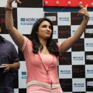 14jan HTP MnG78 185x185 Sidharth and Parineeti at Hasee Toh Phasee Meet and Greet