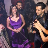 14jan JaiHoDubai04 185x185 IN PICTURES: Salman Khan and Daisy Shah at Jai Ho premiere in Dubai