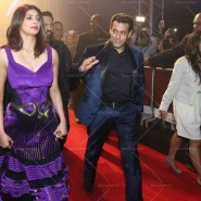 14jan JaiHoDubai06 185x185 IN PICTURES: Salman Khan and Daisy Shah at Jai Ho premiere in Dubai