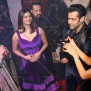 14jan JaiHoDubai07 185x185 IN PICTURES: Salman Khan and Daisy Shah at Jai Ho premiere in Dubai