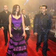 14jan JaiHoDubai08 185x185 IN PICTURES: Salman Khan and Daisy Shah at Jai Ho premiere in Dubai