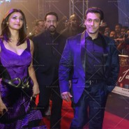 14jan JaiHoDubai09 185x185 IN PICTURES: Salman Khan and Daisy Shah at Jai Ho premiere in Dubai
