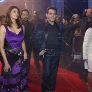 14jan JaiHoDubai12 185x185 IN PICTURES: Salman Khan and Daisy Shah at Jai Ho premiere in Dubai