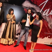 14jan JaiHoDubai15 185x185 IN PICTURES: Salman Khan and Daisy Shah at Jai Ho premiere in Dubai