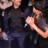 14jan JaiHoDubai26 185x185 IN PICTURES: Salman Khan and Daisy Shah at Jai Ho premiere in Dubai