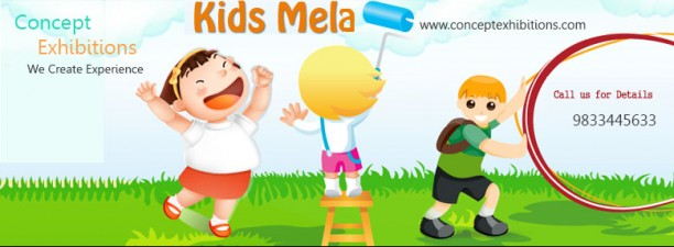 14jan KidsMela2014 612x225 Kids Mela 2014: Solution to a constant conflict between Parents and Children