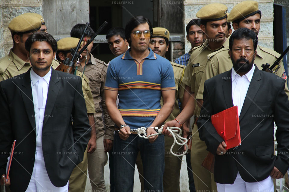 14jan MainAurCharles still01 Actor Randeep Hooda to play the main role in Main aur Charles