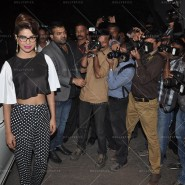 14jan Priyanka PressConFilmfare09 185x185 Special Report: 59th Filmfare Awards Press Conference with Priyanka Chopra