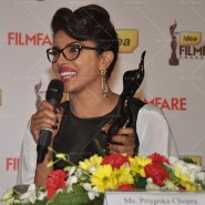14jan Priyanka PressConFilmfare11 185x185 Special Report: 59th Filmfare Awards Press Conference with Priyanka Chopra