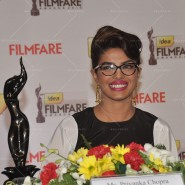 14jan Priyanka PressConFilmfare12 185x185 Special Report: 59th Filmfare Awards Press Conference with Priyanka Chopra