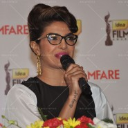 14jan Priyanka PressConFilmfare15 185x185 Special Report: 59th Filmfare Awards Press Conference with Priyanka Chopra