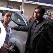 14jan Queen OnSet01 185x185 Kangana is Queen