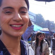 14jan Queen OnSet07 185x185 Kangana is Queen