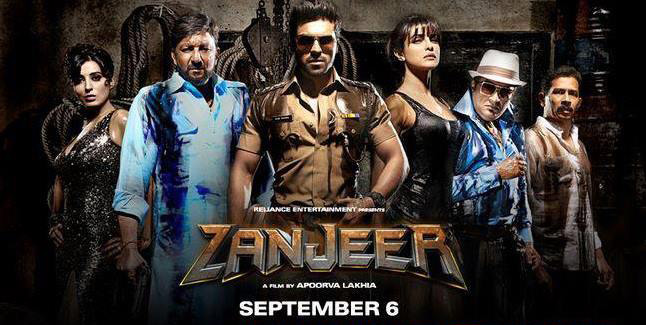 14jan R13 Disappointments Zanjeer REFLECTIONS 2013: Top 10 Disappointments of 2013