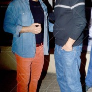 14jan TeamJaiHo Sholay3D03 185x185 IN PICTURES: Team Jai Ho watch Sholay 3D at PVR, Juhu