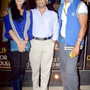 14jan TeamJaiHo Sholay3D05 185x185 IN PICTURES: Team Jai Ho watch Sholay 3D at PVR, Juhu
