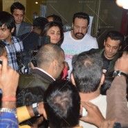 14jan TeamJaiHo Sholay3D15 185x185 IN PICTURES: Team Jai Ho watch Sholay 3D at PVR, Juhu