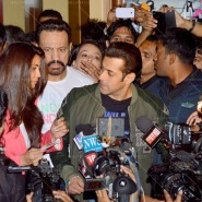 14jan TeamJaiHo Sholay3D18 185x185 IN PICTURES: Team Jai Ho watch Sholay 3D at PVR, Juhu