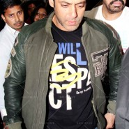 14jan TeamJaiHo Sholay3D35 185x185 IN PICTURES: Team Jai Ho watch Sholay 3D at PVR, Juhu