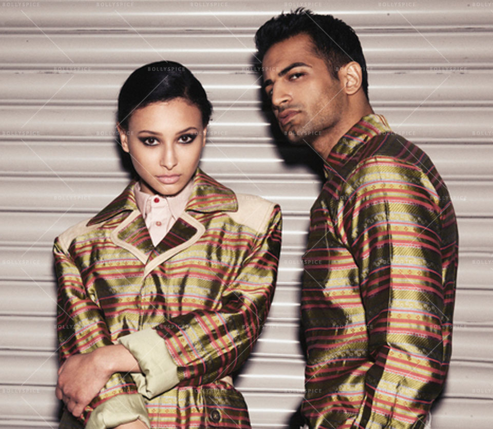 14jan UpenLeah04 Upen Patel seen with Leah Weller in Coeur Campaign